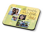 Mousepad (People Who Love You)