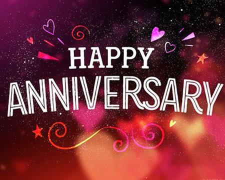 Anniversary Ecards