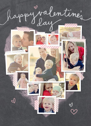 Newborn Christmas Card Ideas