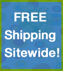 Free Standard Shipping Sitewide 1.23.17 - 2.6.17