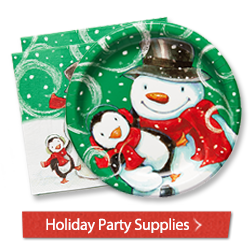 Christmas party supplies - featured media module #2