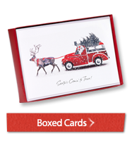 Christmas boxed cards- featured media module #4
