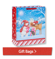 Christmas gift bags- featured media module #6