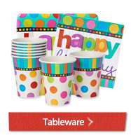 christmas tableware - featured media module #9